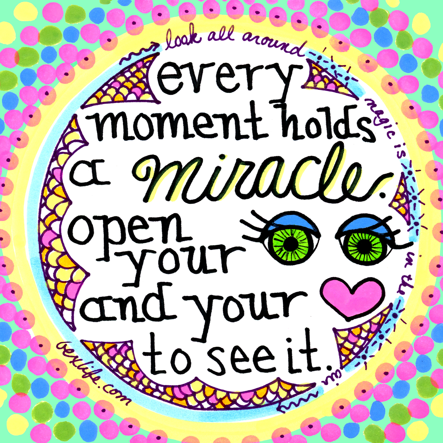 bex-life-miracle-quote